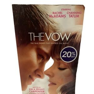 BOGO Free🌻The Vow GUC